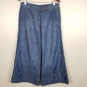 Taikonhu | Wide leg jeans